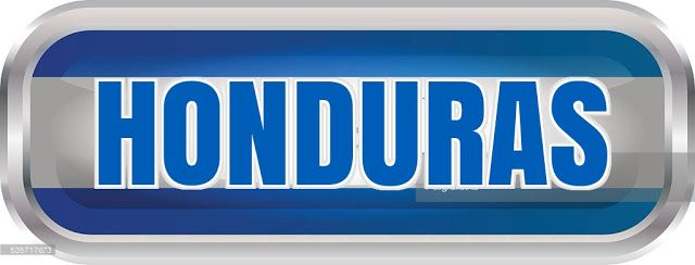 Heraldry,Art & Life: HONDURAS - ART with National Symbolism