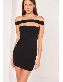 Φόρεμα με ανοίγματα στο στυλ της Kylie Jenner