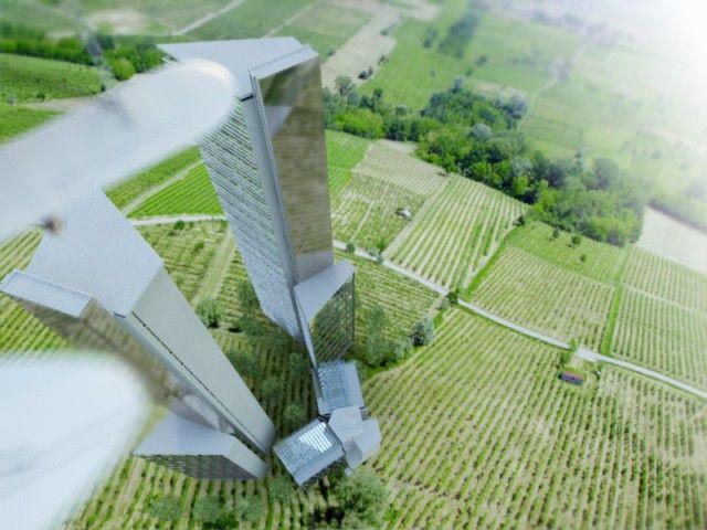 Torre - www.michelescarpellini.it
