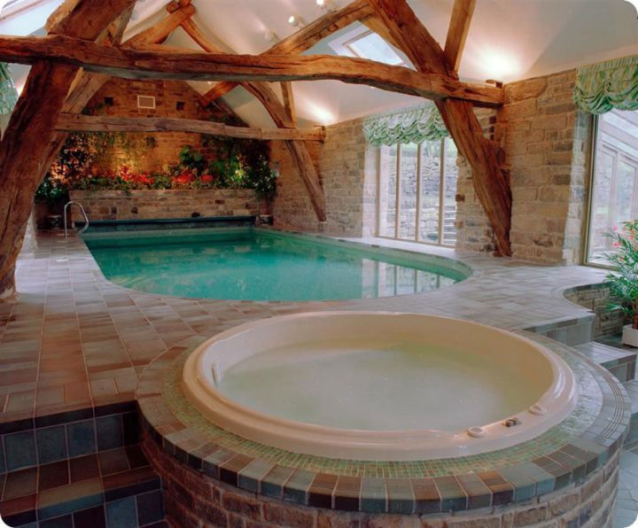 Indoor Swimming Pool Design Ideas For Your Home Indoor Swimming Pool Home Indoor Swimming Pool Small Luxur Indoor Pool House Indoor Pool Design Indoor Pool