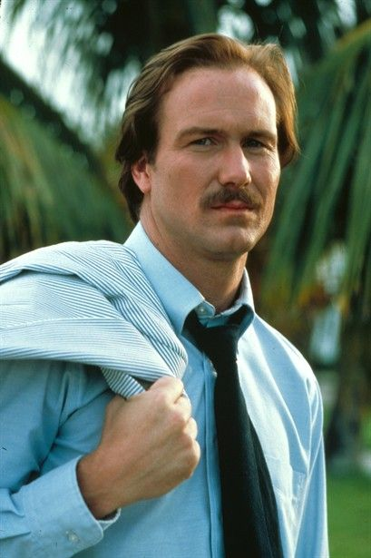 William Hurt (b. March 20, 1950)---all about the voice :)