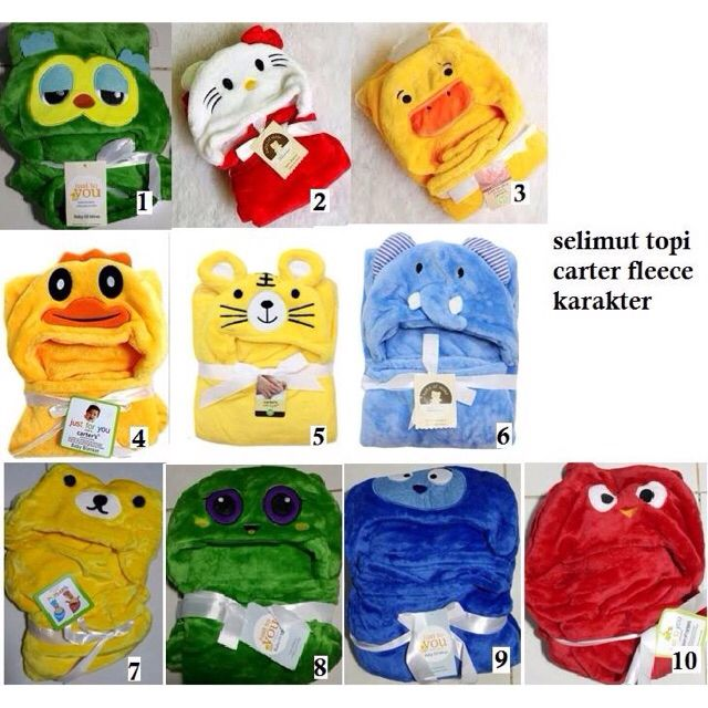 Saya menjual Selimut bayi seharga Rp85.890. Dapatkan produk ini hanya di Shopee! http://shopee.co.id/qwens_olshop2/75388969 #ShopeeID