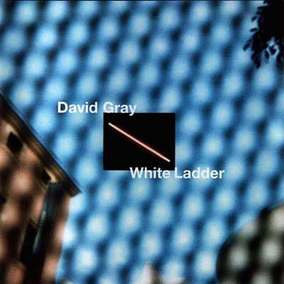 """David Gray's """"White Ladder"""" album"""