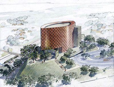 ARQUIMASTER.com.ar | Proyecto: Proyecto Concurso Iglesia de la Natividad (Culiacán, Sinaloa, México) - Pascal Arquitectos | Web de arquitectura y diseño