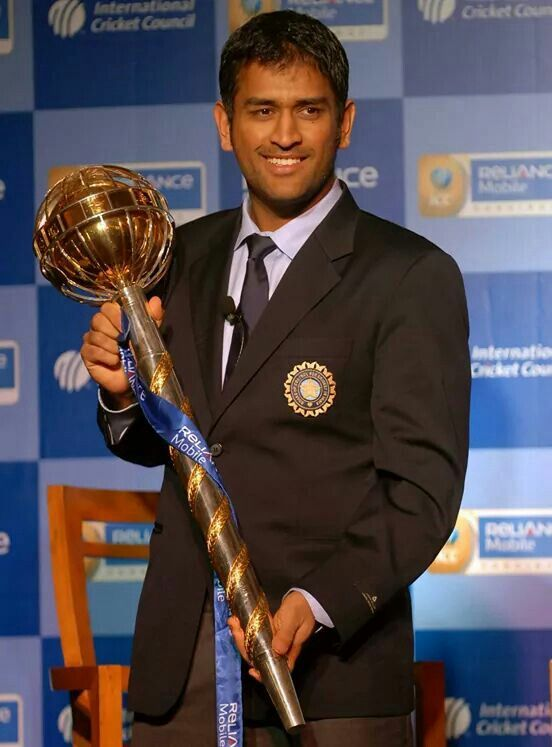 Best indian cricket team captain