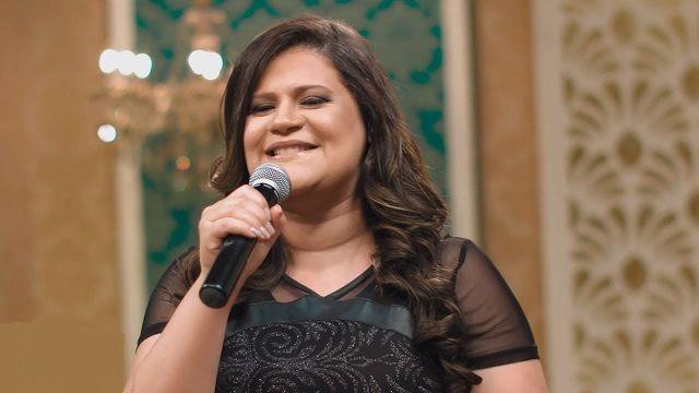 Confira As Musicas Mais Tocadas Da Cantora Gospel Midian Lima Sao