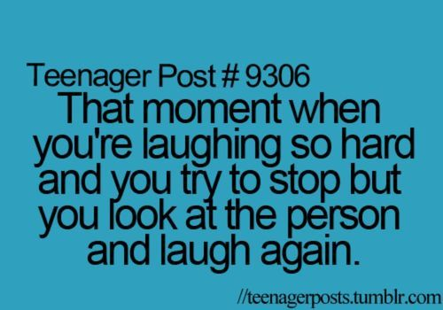 Teenager Post # 9306