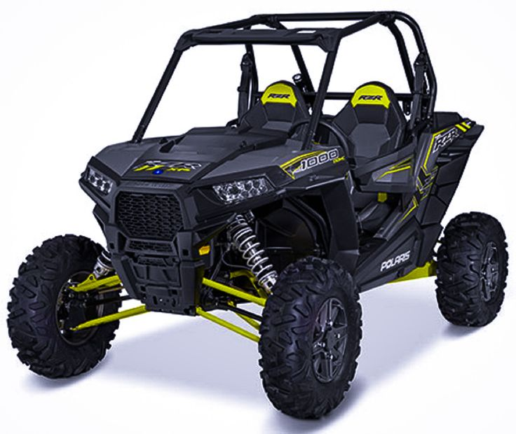 2016 Polaris RZR XP ® 1000 EPS. http://polaris.com/en-us/rzr-side-by-side/rzr-xp-1000-eps-titanium-matte-metallic