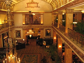 22 best images about inside the pfister on pinterest for Five star hotels in milwaukee