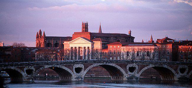 City guide : les bonnes adresses à Toulouse