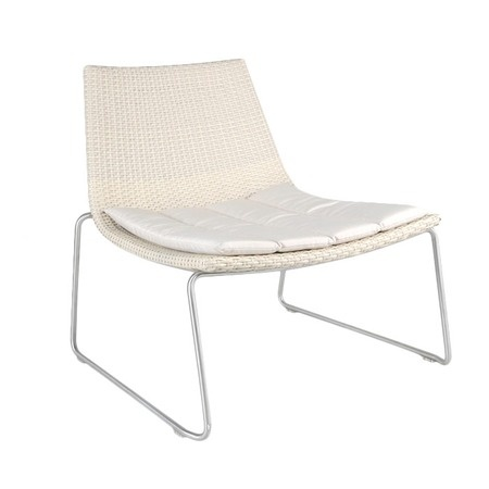 chairLounges Chairs, Dynamic Wicker, Indooroutdoor Lounges, Wicker Lounges, Lounges Side, Indooroutdoor Chairs, Smith Barnett, Barnett Dynamic, Side Chairs