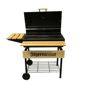 Char-Griller Jägermeister Shop