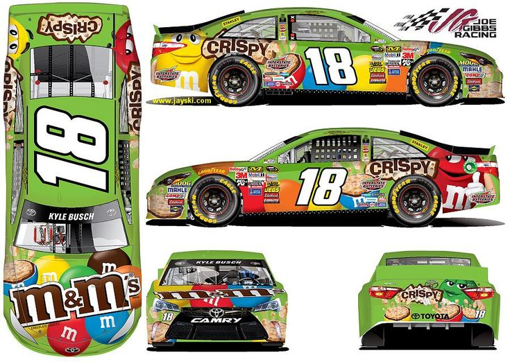 Best Kyle Busch Ideas On Pinterest Nascar Kyle Busch Wreck