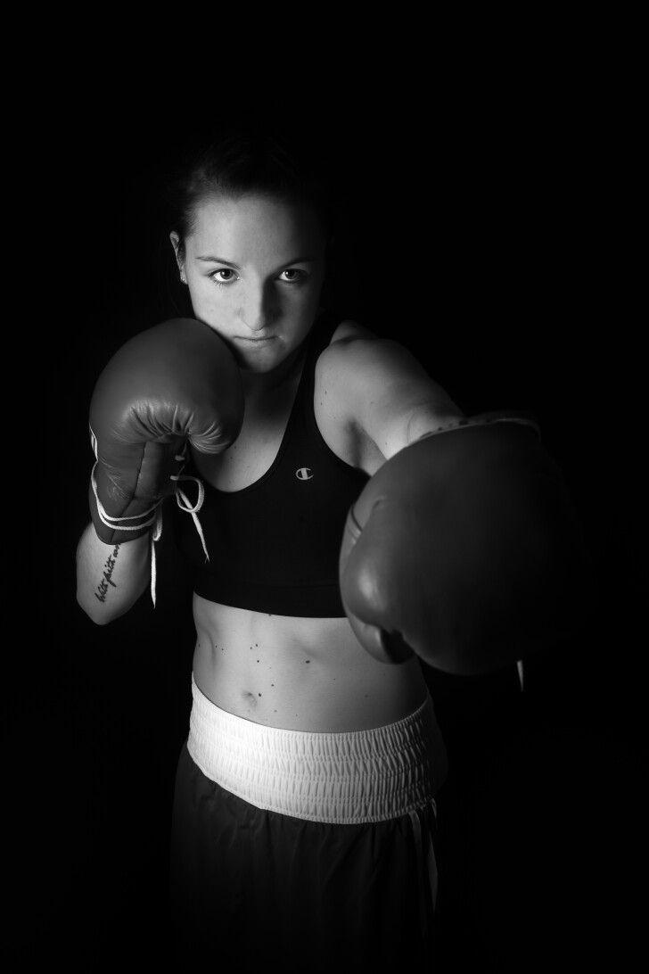 Boxning Fighter