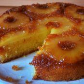 Torta di ananas - Tappa 1