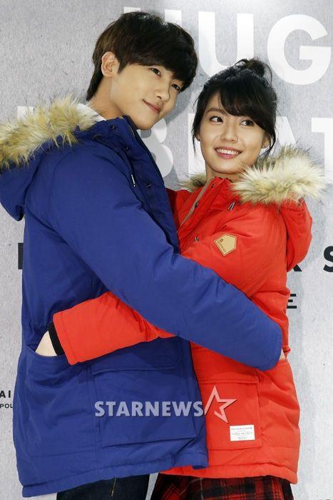 jihyun and hyungsik really dating