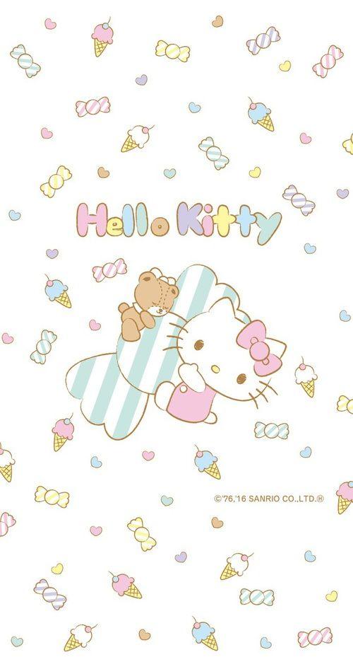hello kitty and sanrio 圖片