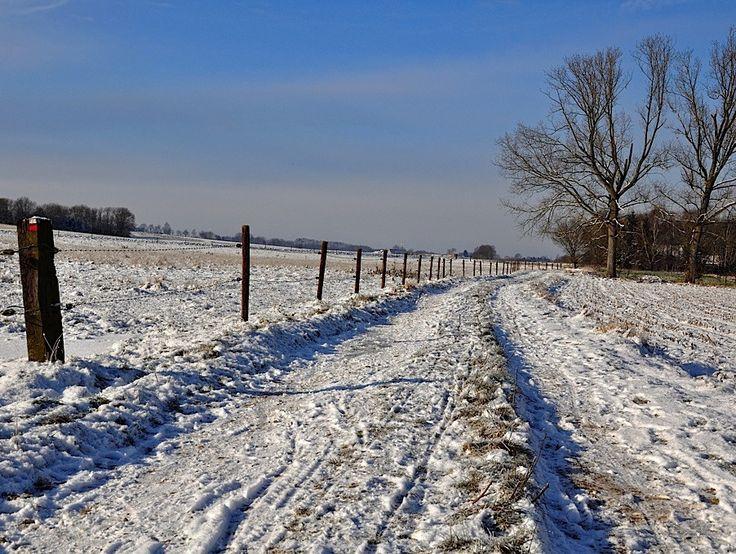 GR 564 Kempen - Condroz | Route Overzicht | GR-wandelen | Grote Routepaden