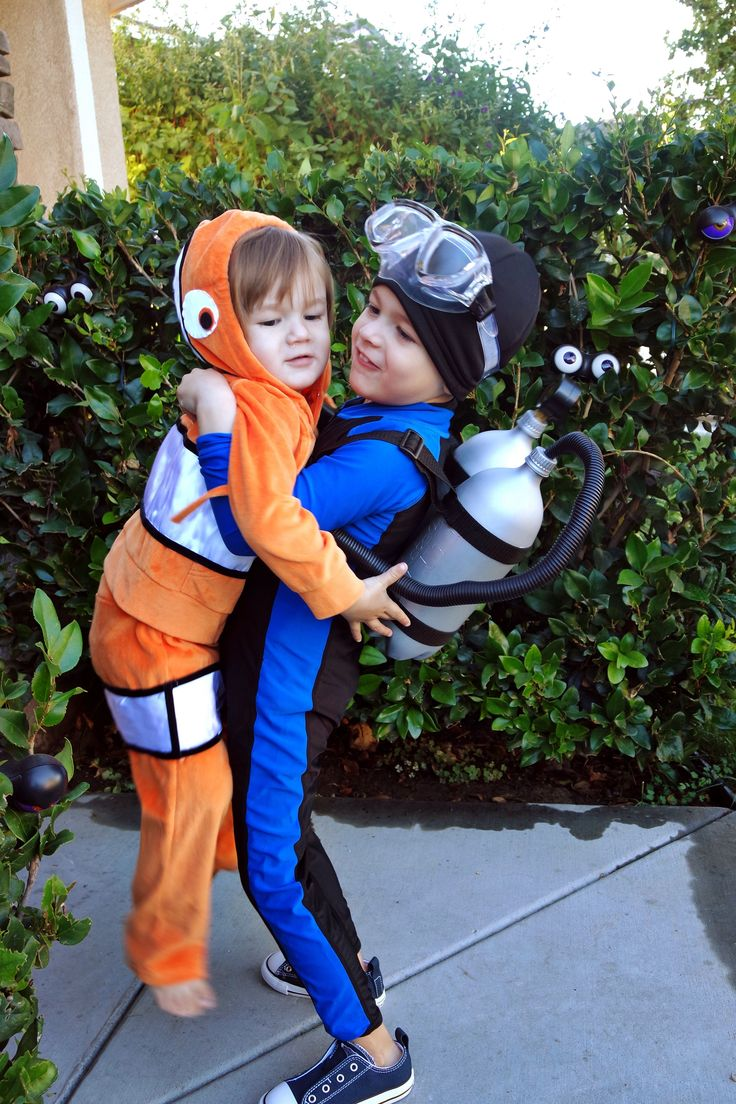Dory Halloween Costume Toddler