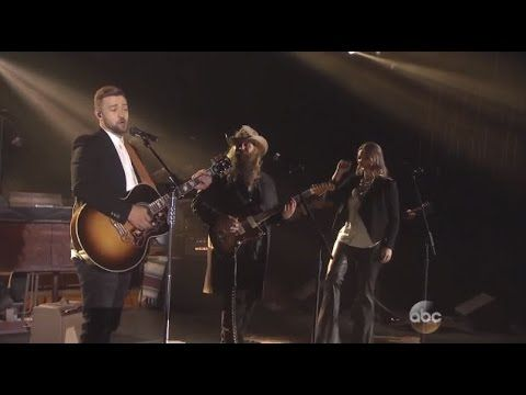 Justin Timberlake's Performance on the CMAs Will Make Any Country Music Fan's Jaw Drop