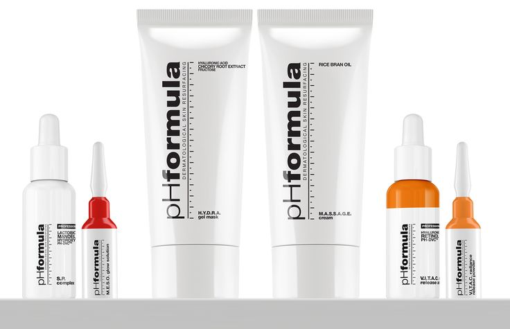 The pHformula treatment system is based on the technology of regenerative medicine with the concept of creating controlled chemical skin resurfacing. The 365 signature skin resurfacing treatment can be easily customized to the needs of the skin. #antiaging #treatments #resurfacing #skincare #pHformula