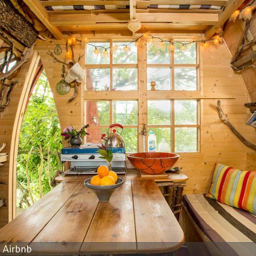 145 besten abgefahrene wohnideen bilder auf pinterest. Black Bedroom Furniture Sets. Home Design Ideas