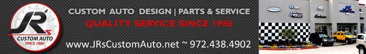 https://flic.kr/p/QnLuGm   JR's Custom Auto Services   www.jrscustomauto.net/