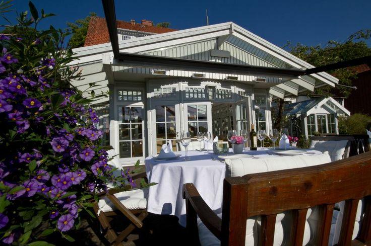 Die Jugendstilvilla aus dem Jahr 1914 ist jetzt eine ganz besonders familiäre Kochschule! www.villa-martha.de