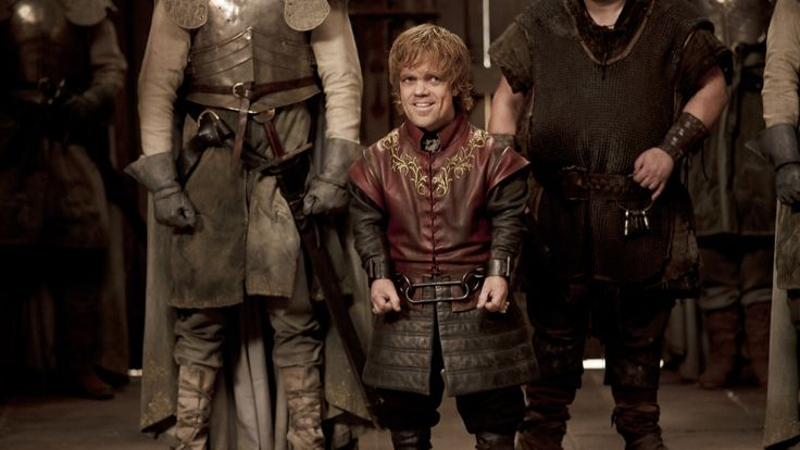 HBO: Game of Thrones: S 1 Ep 06 A Golden Crown: Images