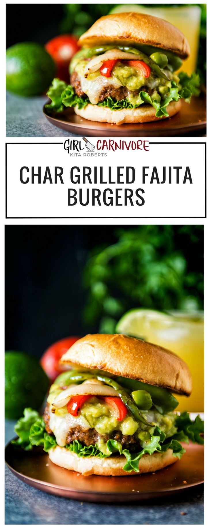 char grilled fajita burgers fajita burgers diet menu carnivore money ...