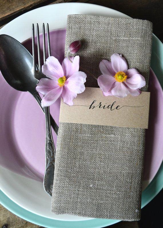 ber ideen zu servietten hochzeit auf pinterest einladungskarten silberhochzeit. Black Bedroom Furniture Sets. Home Design Ideas