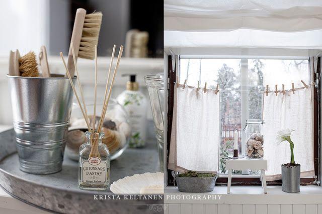 Krista Keltanen Photography Scandinavian Christmas Style