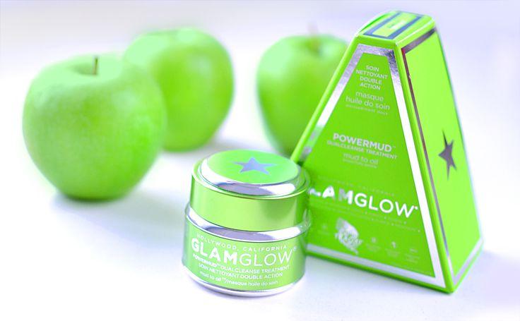 I'm addicted to #Glamglow #Powermud  #beauty #blog