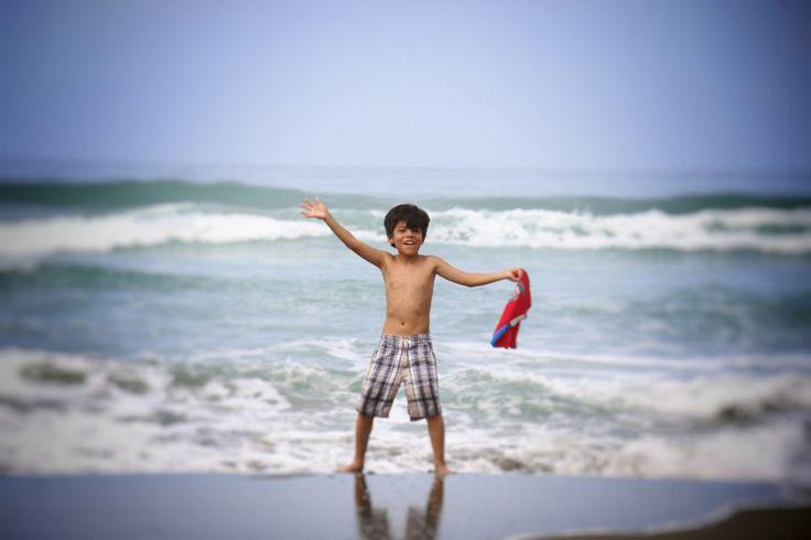 Michoacán 18 Jul 2016.- Las playas michoacanas se encuentran listas para recibir al turismo nacional y extranjero durante este periodo vacacional.  @Candidman   #Fotos Candidman Foto del día Mexico Michoacán Playas Vacaciones @candidman
