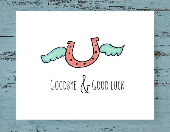 255 best printable good luck cards images on Pinterest Cards