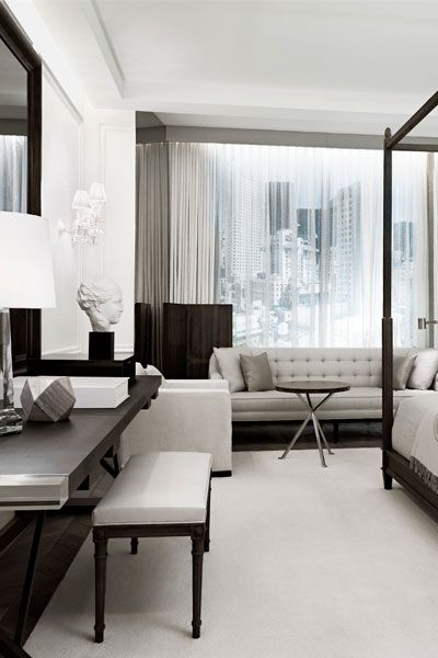 25 Best Ideas About Hotel Decor On Pinterest Hotel Inspired Bedroom Bar Designs And Hotel Bed