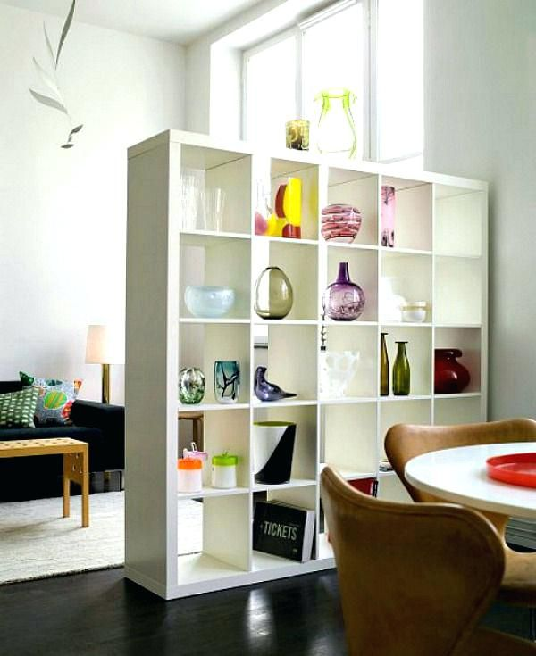 Ikea Room Partition Different Ways To Use Style Versatile Shelf Divider Wall Dividers And Room Div Ikea Room Divider Room Divider Bookcase Room Divider Shelves