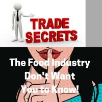 Secrets The Food Industry Don't Want You To Know by Doctoronamission on SoundCloud