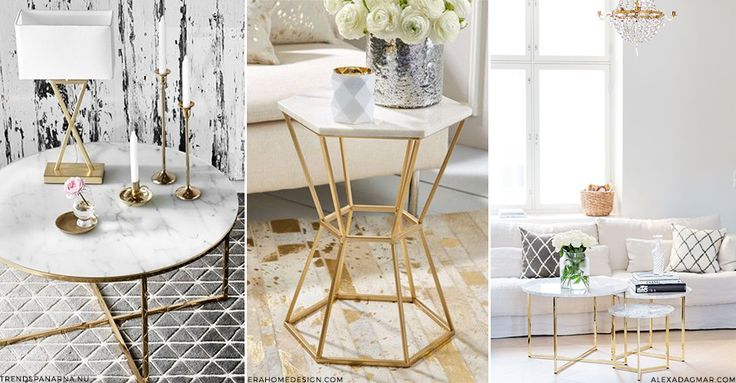 Adding the final flourishes to your home needn't cost a fortune, with M&S's latest interiors drop proving you can achieve a chic interior look on a budget. Covering a range of current trends, minus the hefty price tag, shop everything from gold and marble side tables (a bargain starting at £x) to gallery-worthy artwork.