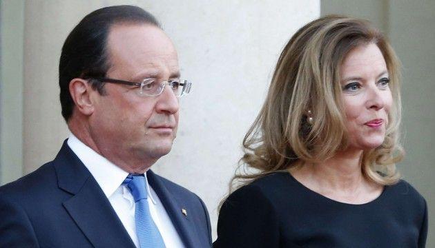 Hollande, Gayet, Trierweiler et la presse people : le pitoyable bal des Tartuffes