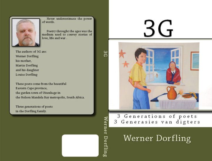My book 3G ( 3 Generations )
