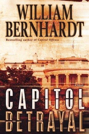 Capitol Betrayal: A Novel