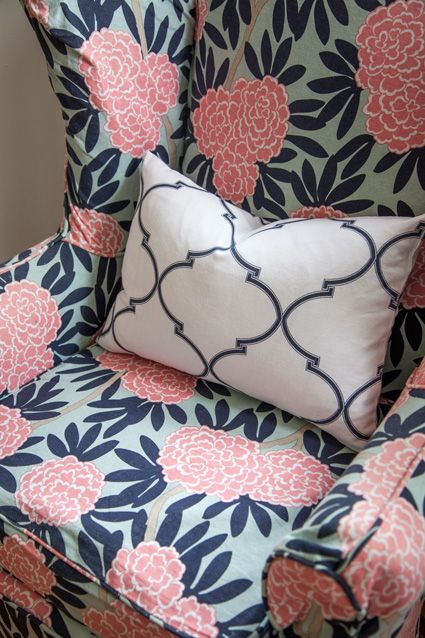 Caitlin Wilson: How To: Upholstry