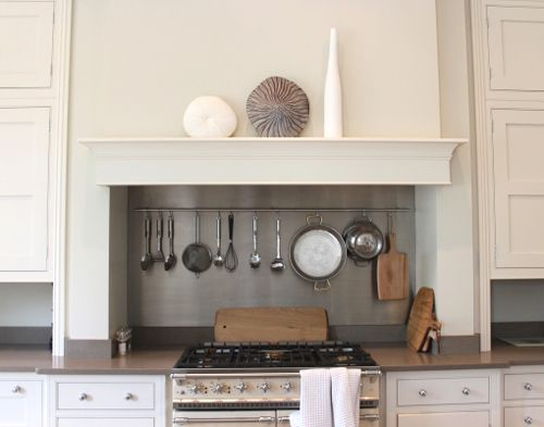 1000 Images About Kitchen Stove Alcove On Pinterest