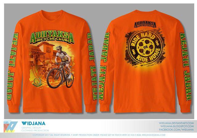 WIDJANA: ADHYAKSA BICYCLE CLUB
