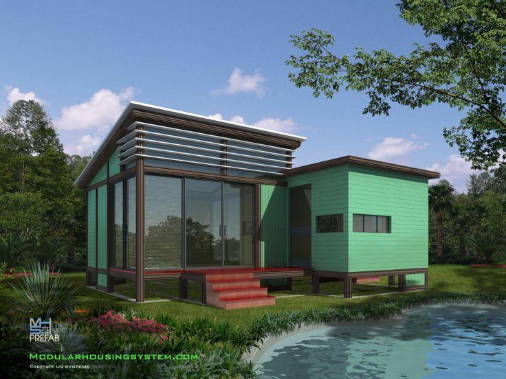 Modhabitat student house