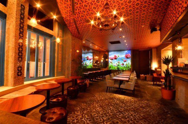 早朝5時まで営業!「宇田川カフェ」の新店舗「六本木カフェ」が便利すぎる! | TOKYO DAY OUT