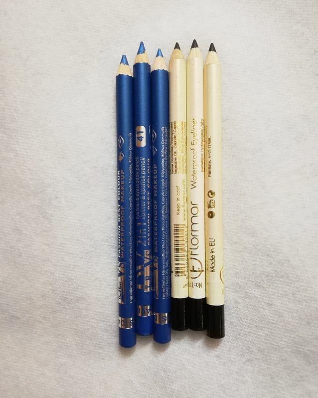 قلم كحل اسود ب8 جنيه قلم كحل ازرق ب10 جنيه Art Supplies Supplies Pen