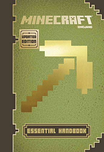 Best 25 minecraft essentials ideas on pinterest mind craft minecraft essential handbook updated edition an official mojang book sciox Images