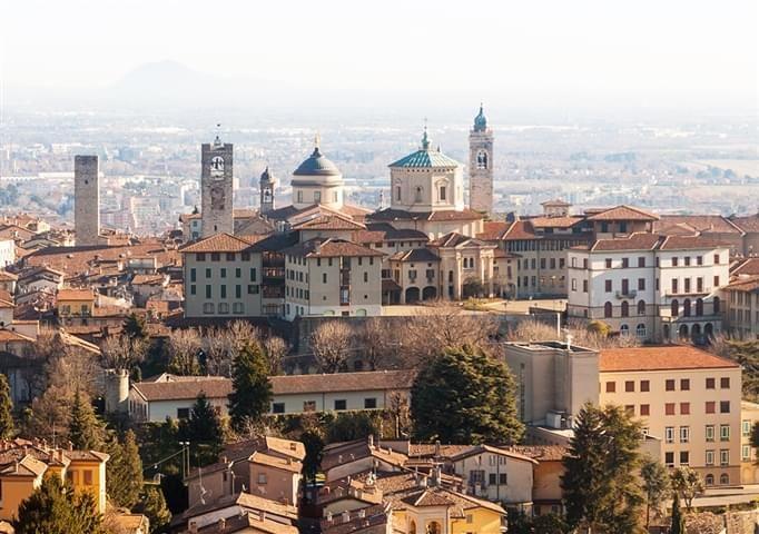 Sei un'azienda bergamasca? Tra Local SEO e SEO internazionale, alcuni tips&tricks per far decollare il tuo sito e aumentare le vendite! #SEO #Bergamo